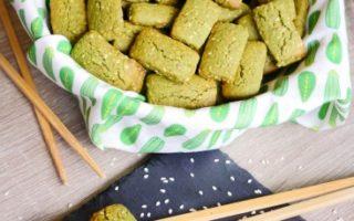 Biscuits sésame et amande amère (1)