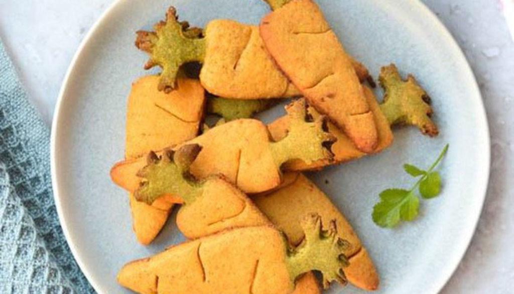 Biscuit Carotte